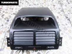 Консоль центральная. Suzuki Escudo, TA74W, TD54W, TD94W Suzuki Grand Vitara, JT, TD54 Двигатели: H27A, J20A, J24B, M16A, N32A