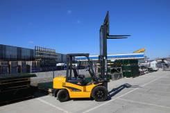 Liugong CPCD 30. Новый дизельный вилочный погрузчик LiuGong 3 тонны, 3 000кг., Дизельный