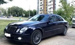 Mercedes-Benz E-Class. автомат, 4wd, 3.0 (231л.с.), бензин, 200тыс. км. Под заказ