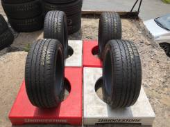 Dunlop Enasave EC203. Летние, 2017 год, без износа, 4 шт