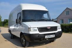 LDV Convoy. Продаётся 400, 2 400куб. см., 1 500кг.