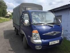 Kia Bongo III. Продам или обменяю грузовик KIA bongo3, 2 900куб. см., 1 000кг.