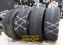 Bridgestone Blizzak Revo GZ. Зимние, без шипов, 2014 год, 20%, 4 шт