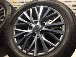 """Колеса от Lexus LX570 LX450d Оригинал. 8.5x20"""" 5x150.00 ET58"""