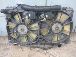 Интеркулер. Toyota Aristo, JZS160, JZS161 Lexus GS300, JZS160 Двигатель 2JZGTE