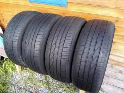Bridgestone Turanza ER300. Летние, 2010 год, 50%, 4 шт