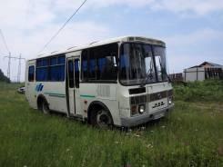 ПАЗ. автобус, 4 600куб. см., 25 мест