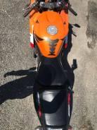 Honda CBR 600RR. 600куб. см., птс, с пробегом