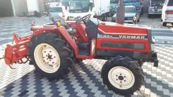 Yanmar. Продам трактор F24D, 25 л.с.