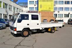 Mitsubishi Canter. Продаю хороший грузовик, 3 500куб. см., 3 000кг.