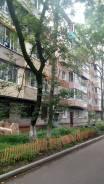 1-комнатная, улица Башидзе 12. Первая речка, агентство, 31кв.м. Дом снаружи