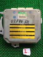 Блок управления. Lexus LS460L, USF40, USF41 Lexus LS460, USF40, USF41 Двигатель 1URFSE