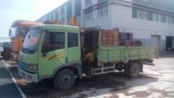 FAW CA1083P9K2L2. Продается грузовой бортовой FAW, 4 570куб. см., 5 000кг., 4x2