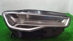 Фара. Audi A6, 4G2/C7, 4G5/C7