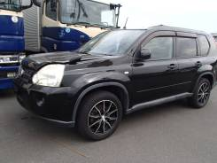 Nissan X-Trail. NT31, MR20 DE