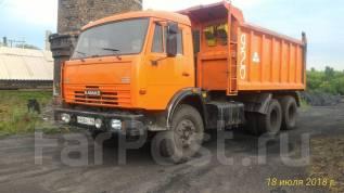 КамАЗ 65155. Продам грузовик Камаз
