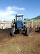 МТЗ 50. Продам трактор, 80 л.с.