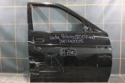 Lada Priora (2007-2014гг) - Дверь передняя правая