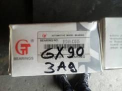 Подшипник ступицы. Toyota Mark II, GX100, GX90 Toyota Cresta, GX100, GX90 Toyota Chaser, GX100, GX90 Двигатель 1GFE