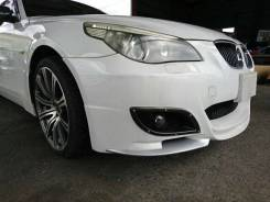 Бампер. BMW 5-Series, E61 Двигатели: N52B25, N52B25OL, N52B25UL, N52B30