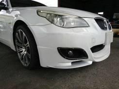 Фара BMW 525i E61 N52B 2.5L 2006 год