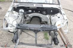 Рамка радиатора. Toyota Crown, GRS182, GRS184, GRS180, GRS181, GRS183 Двигатели: 3GRFE, 3GRFSE, 2GRFSE, 4GRFSE