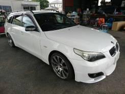 Крыло. BMW 5-Series, E61 Двигатели: N52B25, N52B25OL, N52B25UL, N52B30