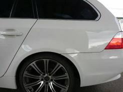 Крыло заднее левое BMW 525i E61 N52B 2.5L 2006 год