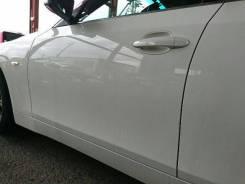 Дверь боковая передняя голая BMW 525i E61 N52B 2.5L 2006 год