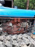 Вгтз ДТ-75. Продам трактор дт75, 4 000куб. см., 7 000,00кг.