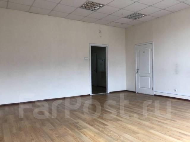 Офисы от 53 до 83 кв. м. на Иртышской в р-не Бама во Владивостоке. 137кв.м., улица Иртышская 15, р-н БАМ