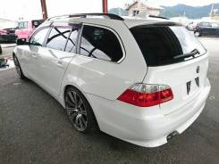 Дверь багажника. BMW 5-Series, E61 Двигатели: N52B25, N52B25OL, N52B25UL, N52B30