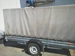 Мзса. Продаётся прицеп к легковому автомобилю МЗСА 817711, 750кг.