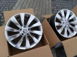 """Volkswagen. 8.0x18"""", 5x112.00, ET41, ЦО 66,6мм. Под заказ"""