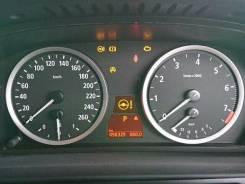 Спидометр. BMW 5-Series, E61 Двигатели: N52B25, N52B25OL, N52B25UL, N52B30