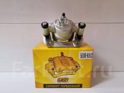Суппорт тормозной. Suzuki Jimny, JB23W, JB33W, JB43W Suzuki Jimny Wide, JB33W, JB43W Двигатели: G13B, K6A, M13A