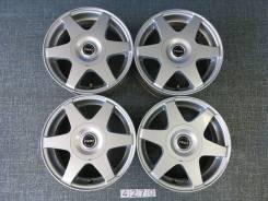 """Bridgestone FEID. 5.5x14"""", 4x100.00, 4x114.30, ET38, ЦО 72,5мм."""