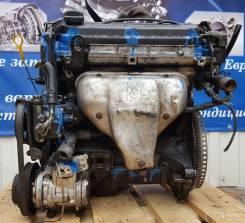 Двигатель S5D Kia Rio 1.5