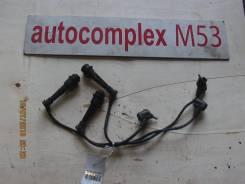 Высоковольтные провода. Toyota Crown, JZS171, JZS171W Двигатель 1JZGE
