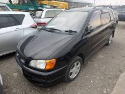 Дверь левая передняя, цвет 202, Toyota Ipsum 99, SXM15, #XM1#, 3S-FE