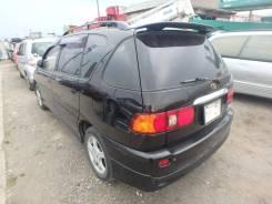 Дверь левая задняя, цвет 202, Toyota Ipsum 99, SXM15, #XM1#, 3S-FE