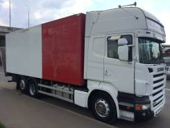 Scania R. Продам scania R470, 11 700куб. см., 10 000кг.