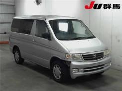 Mazda Bongo Friendee. SG5W, J5W