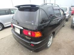 Крыло правое заднее, цвет 202, Toyota Ipsum 99, SXM15, #XM1#, 3S-FE