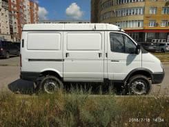 ГАЗ 27527. Продается грузовой Соболь 3 местный, 2 900куб. см., 1 000кг.