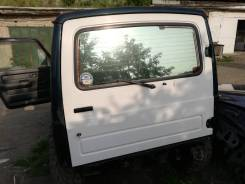 Дверь багажника. Suzuki Jimny Suzuki Samurai. Под заказ