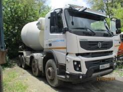 Volvo. Автобетоносмеситель 2013 FM-Truck8х4 (осмотр в Ростовской обл. )