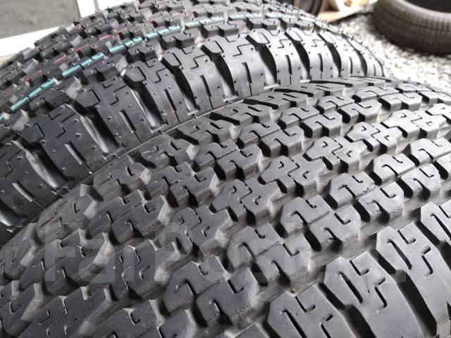 Bridgestone Dueler H/T. Летние, 5%, 2 шт