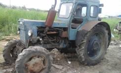 ЛТЗ Т-40АМ. Трактор т40ам по запчастям, 50 л.с.