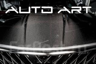 Капот. Lexus LX570, SUV, URJ201, URJ201W, URJ202, VDJ201 Lexus LX450d, VDJ201 Двигатели: 1URFE, 1VDFTV, 3URFE. Под заказ